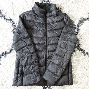 down uniqlo jacket